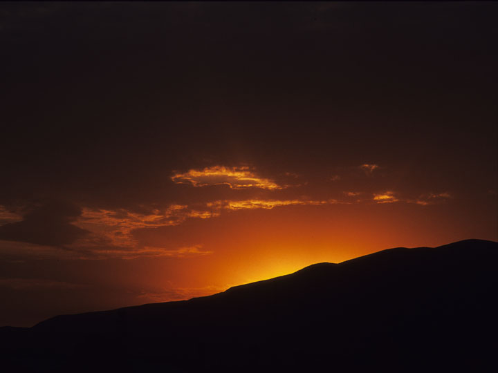 DHFlood_Shiraz_sunset