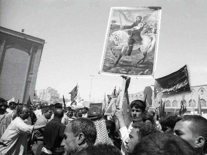 Najaf poster-web